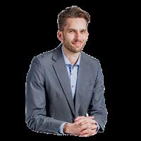 Kontakt aufnehemen mit Mike van Geest